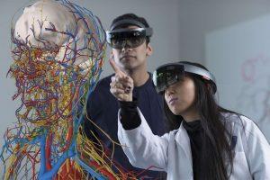 واقعیت مجازی در پزشکی