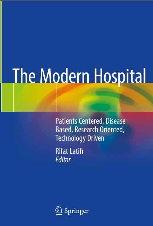 خرید کتاب The Modern Hospital