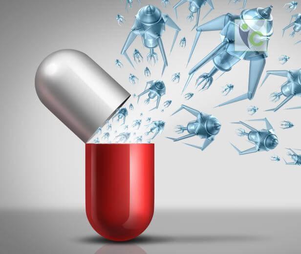 نانو فناوری پزشکی در صنعت داروسازی