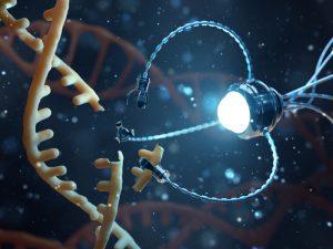 مواد در نانو فناوری پزشکی