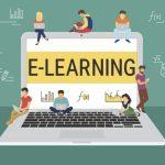 آموزش مجازی چیست+معرفی نرم افزار های آموزش مجازی