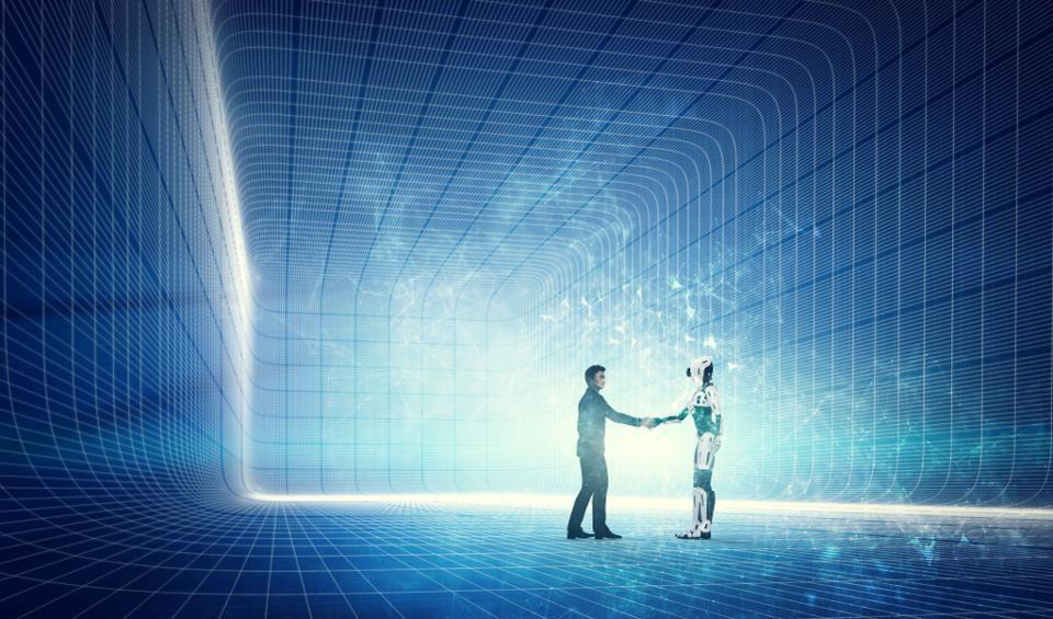 واقعیت افزوده در آینده صنعت