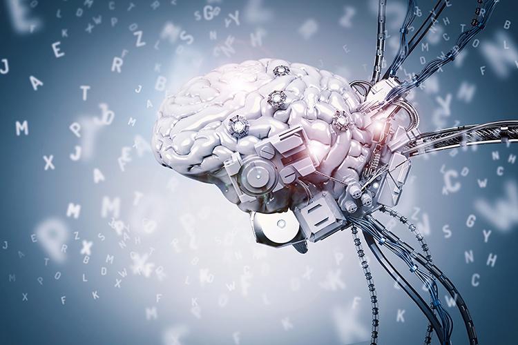 فناوری آینده ساز- هوش مصنوعی