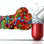 چگونه داروسازان بیمارستانی می توانند مصرف آنتی بیوتیک را کاهش دهند؟