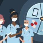 8 فناوری بهداشت دیجیتال که آینده پرستاران را متحول میکند
